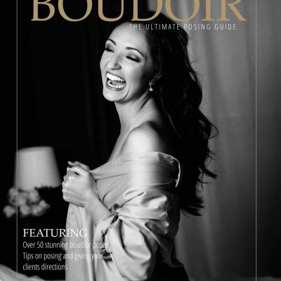 Boudoir Posing Guide with 50 Poses Ebook