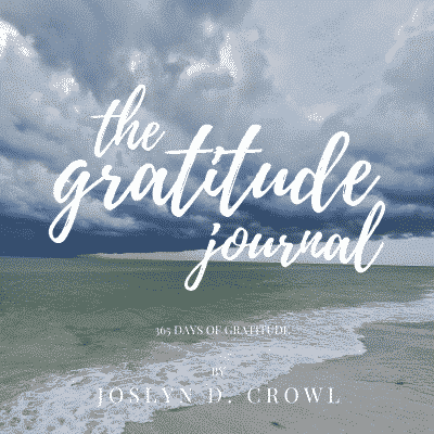 The Gratitude Journal by Joslyn Crowl (2)