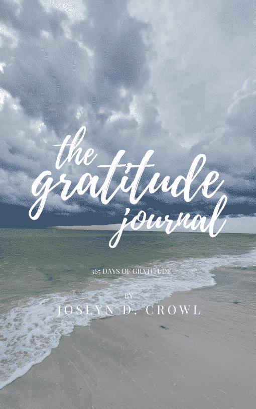 The Gratitude Journal by Joslyn Crowl (2)
